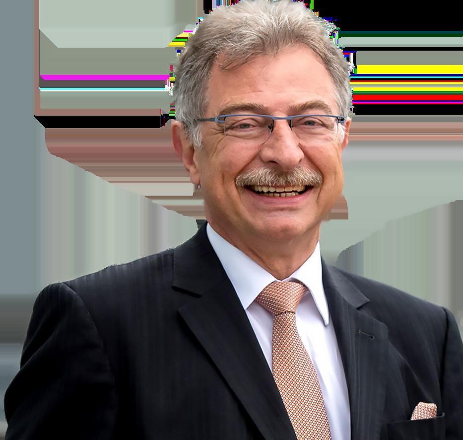 Prof Dieter Kempf